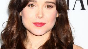 Nach Coming-out: Ellen Page dankt für Beistand