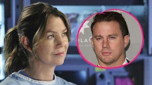 """Ellen Pompeo: Sie will Channing Tatum bei """"Grey's Anatomy""""!"""