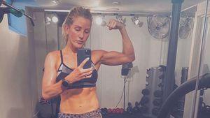"Muskelpaket Ellie Goulding: Sport als ""ultimativer Ausweg"""