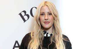 Auf Event: Hier zeigt Ellie Goulding stolz ihren Babybauch