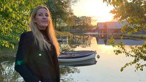 Ellie Goulding verrät: Ihr Opa nahm sich das Leben!