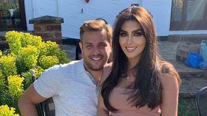 UK-Reality-Star Elliott Wrights Frau Sadie erlitt Fehlgeburt