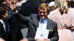 Elton John spricht erstmals über Auftritt auf Royal-Hochzeit