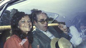 Offiziell: Rechtsstreit zwischen Elton John und Ex beendet!