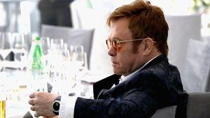 Von Sänger zu Sänger: Elton Johns rührende Worte an Chester