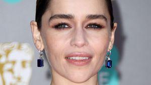 Nach Aneurysmen im Hirn: Emilia Clarke dankt ihren Ärzten