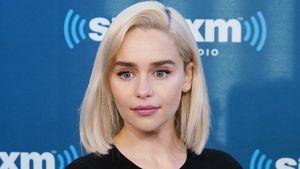 """GoT-Star Emilia Clarke über Aneurysma: """"Verlor die Hoffnung"""""""