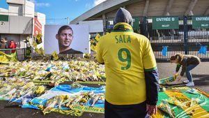 Fußballstar Emiliano Sala: Jetzt steht die Todesursache fest