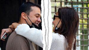 Katie Holmes und Emilio Vitolo verkünden ihr Liebes-Aus
