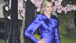 """""""Mary Poppins"""" Emily Blunt legt Wow-Auftritt in Blau hin"""
