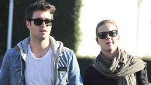 """Revenge""-Liebe: Emily VanCamp & Josh Bowman verlobt!"