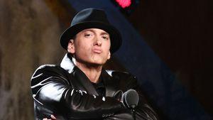 45 Jahre Eminem: So turbulent war das Leben des Rappers!