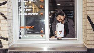 """Mom's Spaghetti"": Eminem eröffnet eigenes Pasta-Restaurant"