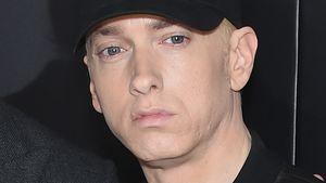 Neue Details zum Einbruch: Fremder drohte, Eminem zu töten!