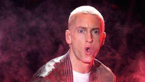 Security schlief: Eminem wurde von Einbrecher überrumpelt