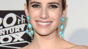 VS-Dessous ade: Emma Roberts klagt über kleines B-Körbchen!