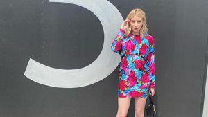 """""""Instagram-Krieg"""": Darum blockierte Emma Roberts ihre Mama"""