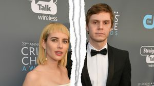 Schon wieder: Emma Roberts & ihr Evan haben Verlobung gelöst