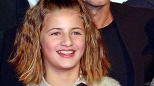 Emma Schweiger (12) gibt zu: Star-Sein kann richtig nerven