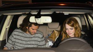Emma Stone & Andrew Garfield: Waren sie nie getrennt?