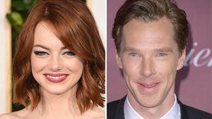 Oscar-Nominierungen: So konfus reagieren die Stars