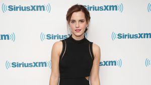 Nicht Tom Felton: Emma Watson knutscht mit einem Unbekannten