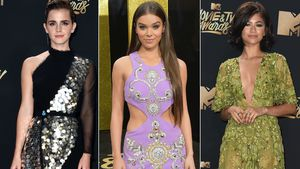 MTV Movie & TV Awards: Das sind die auffälligsten Looks!
