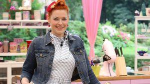 """""""Das große Promibacken"""": Enie feiert TV-Comeback nach Geburt"""