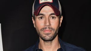 1. Baby-Statement! Enrique Iglesias schwärmt auf Konzert