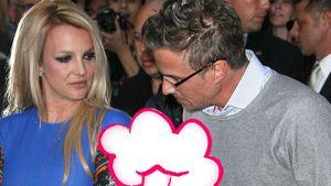 Britney Spears: Trennt sie sich nun von Jason?