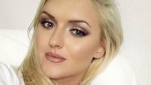 "Erika Dorodnova, Kandidatin von ""Der Bachelor"" 2017"