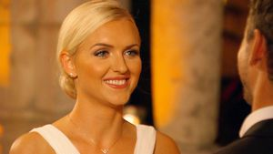 Bachelor-Kandidatin Erika Dorodnova