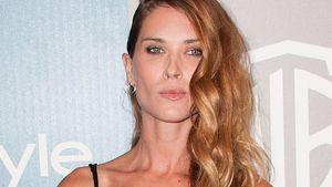 Erin Wasson: So nackt war sie beim Golden Globe