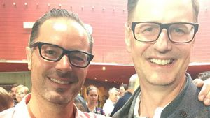 "Zusammen auf dem Red Carpet: Reunion bei ""Erkan & Stefan""?"
