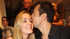 Wieder happy: So hat Erol Sander seine Frau kennengelernt