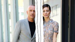 Nach 10 Jahren: Eros Ramazzotti & Frau Marica getrennt