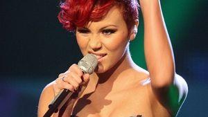 Popstars-Esra: Tattoo bei Rihanna abgekupfert?
