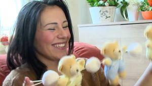 """Popstars""-Esra Ünver: Comeback nach Babypause"