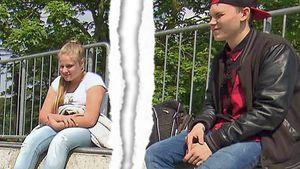 Liebes-Aus! Estefania Wollny (14) ist wieder Single!