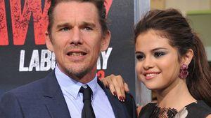 Selena Gomez und Ethan Hawke