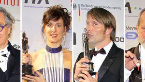 """Überraschung bei den """"European Film Awards""""!"""