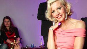 Eva Habermann: Schauspielerin sucht Traummann