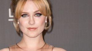 Evan Rachel Wood: Völlig entnervt von Paparazzi