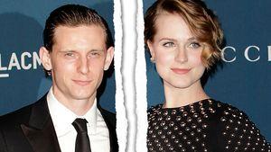 Scheidung! Evan Rachel Wood & Jamie Bell getrennt