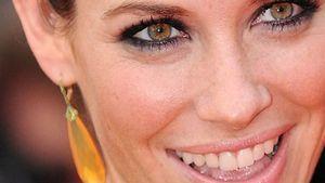 Lost-Star Evangeline Lilly bald als Elbe im Kino