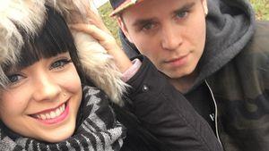 Ex-BTN-Star Anne Wünsche und ihr Verlobter Henning Merten