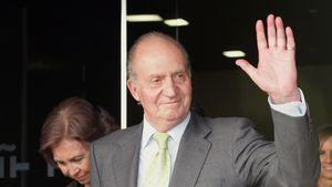 Juan Carlos auf Flucht? Hier versteckt sich der Alt-König