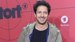 """Fahri Yardim bei der Feier von 1.000 Episoden """"Tatort"""" in Hamburg"""