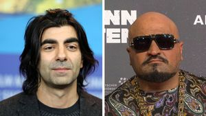 Gangster-Biopic: Fatih Akin plant Film über Rapper Xatar