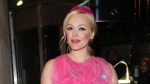 Fearne Cotton: Cupcakes gegen Baby-Pfunde